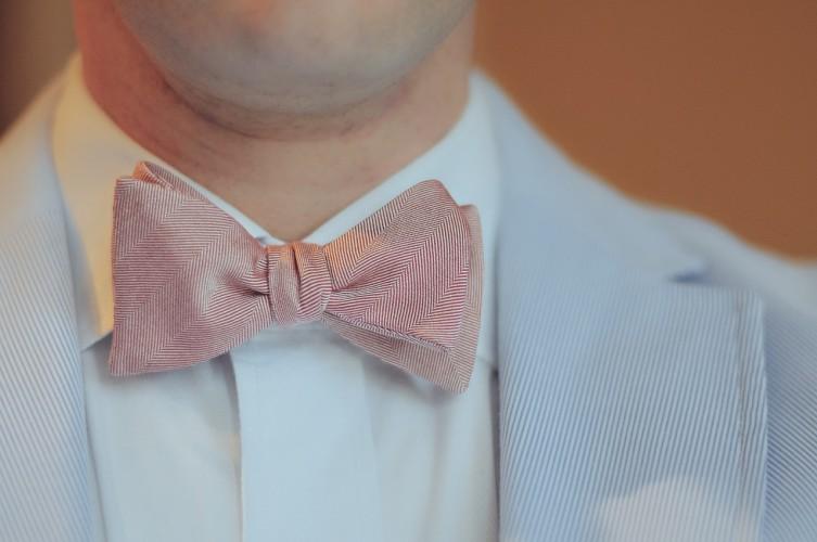 ボウ・タイ(bow tie)