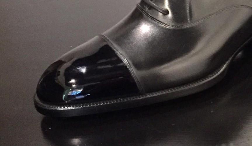 オックスフォード・シューズ(oxford shoes)
