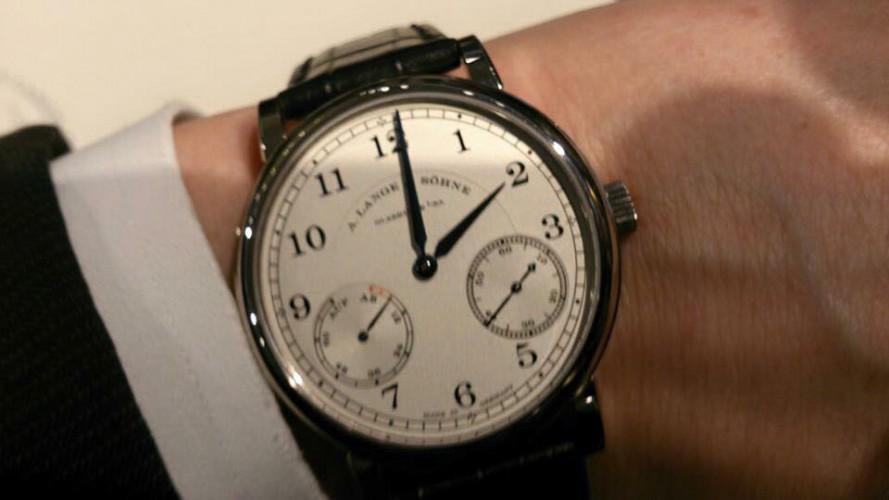 リストウォッチ(wristwatch)