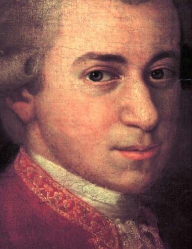 モーツァルトとマドラス
