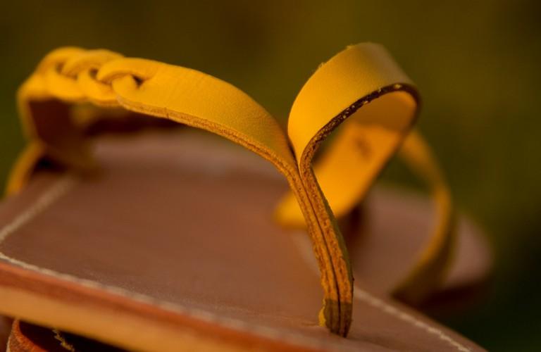 サンダル(sandal)