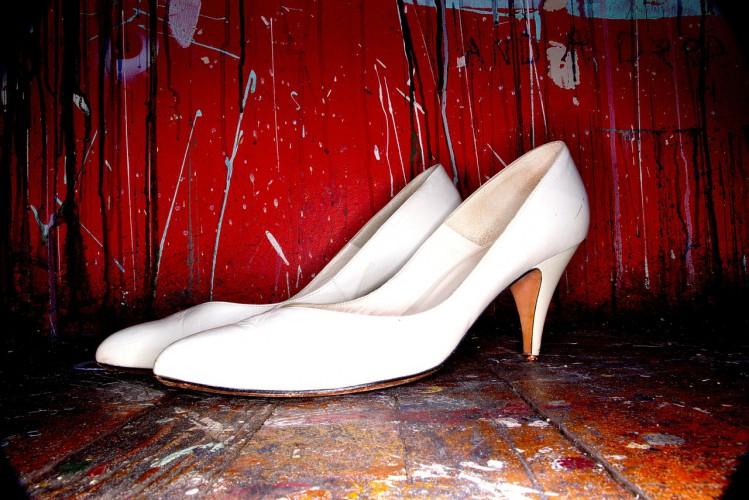 ヒール(heel)