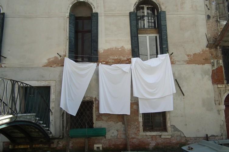 ホワイト・リネン(white linen)