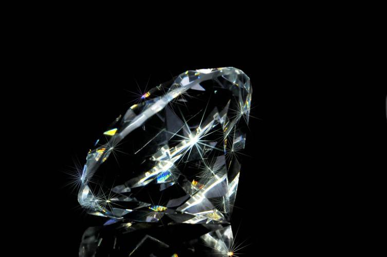 ダイアモンドとシャンタン