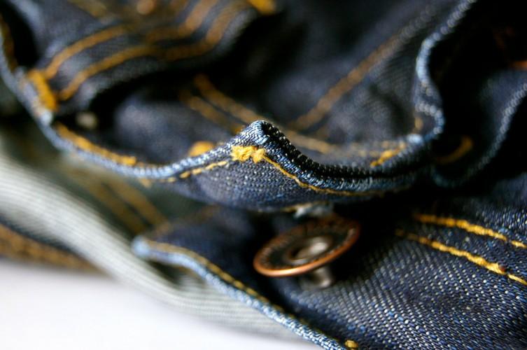 ジーンズ(jeans)