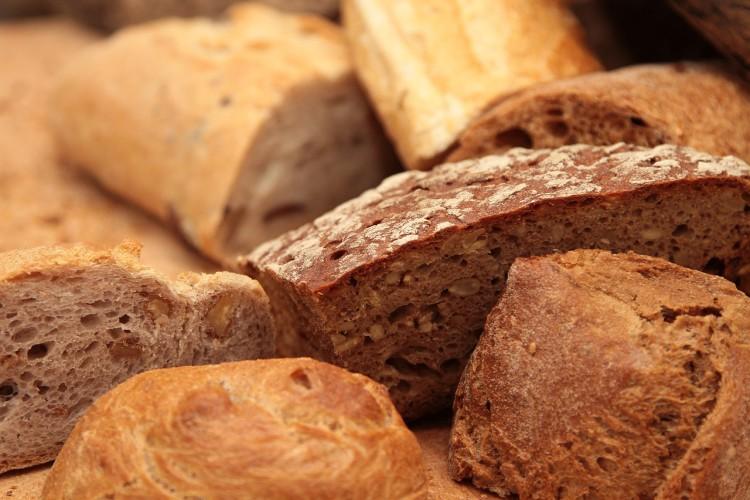パンとシルク